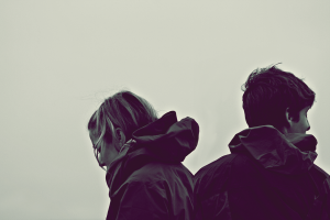 Lasciare un trombamico: consigli su come comportarsi