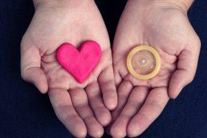 Malattie trasmissione sessuale tra trombamici