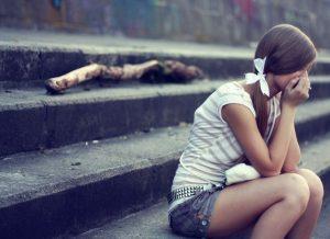 Trombamica innamorata